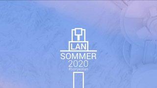 Sommer-LAN  Tag 2