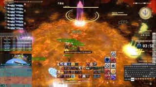 Titan Ex min iLvl in ShB