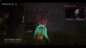 Decent Running Against a Wraith
