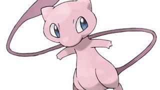 Catching Mew! [Pokémon Red]