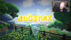 (2/4) Full Bugsnax Playthrough!