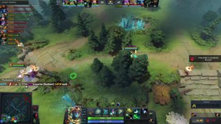 Live! Nigma.Miracle- vs VP.Resolut1on & Save- [8250 MMR Avg]