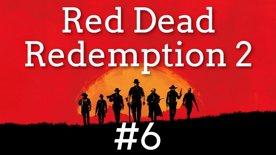 🔫 Přestřelka na ulicích města? Nic neobvyklého 🙈 Red Dead Redemption II #6 část první