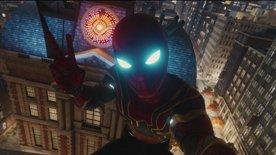 Marvel's Spider-Man CAPÍTULO 3