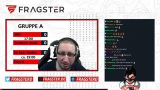 Highlight 1/x: Fragster CS:GO Showdown ERN vs Sunburn Aca.   fragster.de