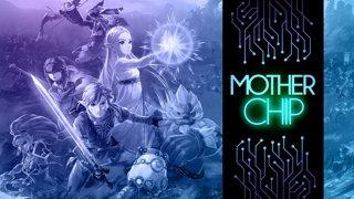 MotherChip #303 - The Falconeer, Hyrule Warriors: Age of Calamity, Disney+ e mais