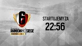 R6S Masters League Dzień 2 - Slavgent vs Goskilla & MNM Gaming vs 1STCAV Esport Club