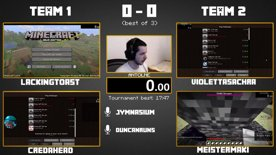 ADL - Round 3 - LackingToast & CredAhead vs Violetta & MeisterMaki