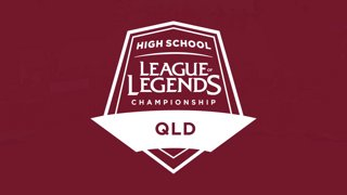 LoLQHS 2020: Wavell Wizards vs Indooroopilly (Week 3)