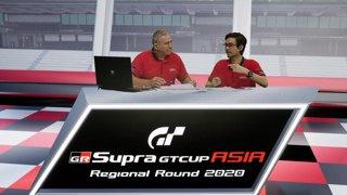 GR SUPRA GT CUP ASIA – REGIONAL ROUND 2020 – Fuji Speedway [Premiere]