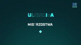 Clip: ULTRALIGA | 🌩️ | W1D1 | sezon 3 | TV: Polsat Games (kanał 16)