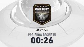 Call of Duty World League Championship 2019 - Championship Sunday