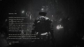 The 4th Survivor (07:16) - HUNK (Resident Evil 2 REmake) [speed-run]