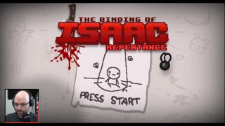 Never Tell Me That Zane Is Outta Style (TBOI Repentance 221)