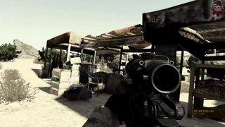 ArmaCoopCorps.pl | Highlight: Uzbrojony cywil z zaskoczenia