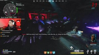 ZOMBIES EASTER EGG COMPLETED SOLO