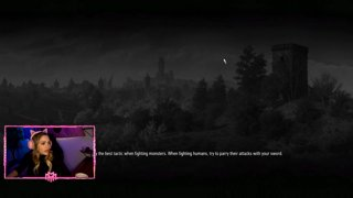 Highlight: Witcher 3 First Gameplay, trying to completed everthing I can.
