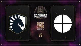 Liquid vs EXTREMUM (Vertigo) - cs_summit 8 Group Stage: Decider Match - Game 3