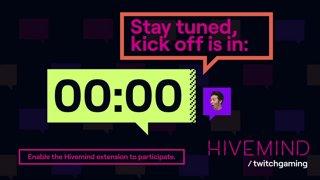 Highlight: Hivemind Gameshow w/ ZickyDice | ft Katerino, BigJon, TheStrangeRebel & Pokeaim | Episode 1