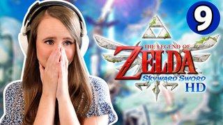 The Legend of Zelda: Skyward Sword HD - Part 9