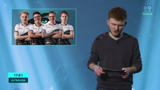 Skrót: ULTRALIGA | 🌩️ | W1D1 | sezon 3 | TV: Polsat Games (kanał 16)