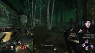 Delbert Plays DBD