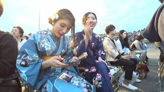 ダイジェスト:JP/EN🧡Japan! BIGGEST Fireworks Festival HYPE🧡