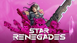 Star Renegades   Sexta Show #166