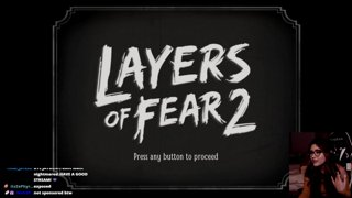 Layers of Fear 2: Part 3