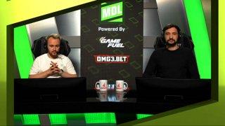 Sprout vs Nemiga [Map 1, Nuke] BO5  MDL Grand Final   Season 12