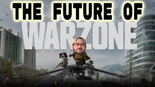 The FUTURE of Warzone