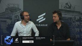 G2 Esports vs Natus Vincere - Eleague Premier 2017 - Groupe A - Map2