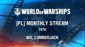[PL] Chcialem byc marynarzem ale zostalem Drwalem - WG_Lumberjack!