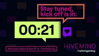 Highlight: Hivemind Gameshow w/ Ludwig & MoistCr1TiKaL | ft / HAchubby / ThatBronzeGirl / Heelmike / Natsumiii