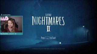Little Nightmares II (part 1)