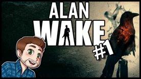 Alan Wake Episode / Stream 1 - McYawgi Stream Highlights #YTWP