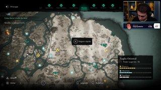 Assassin's Creed Valhalla - Parte 5