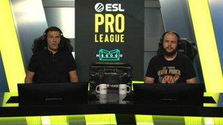 GODSENT vs Virtus.pro [Map 3, Train] BO 3   ESL Pro League Season 12