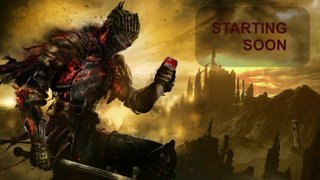 Highlight: NO MORE GAMES--ANOR LONDO TODAY--BEATING DARK SOULS--Watching Videos too :)_