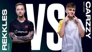 OG vs. RGE | Playoffs Round 2 | LEC Spring | Origen vs. Rogue (2020)