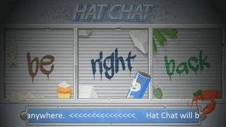 Hat Chat #32