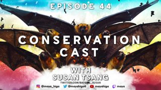 CONSERVATION CAST E. 44 with Susan Tsang for Progres