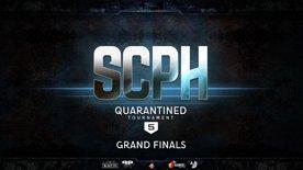 SCPH Quarantined #5 Grand Finals