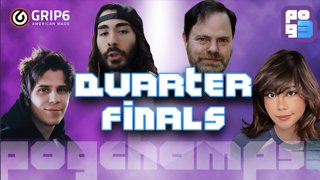 Rainn vs MoistCrit1kal/Neeko vs Rubius Pogchamps Quarterfinals
