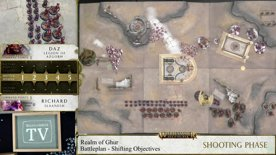 Licensing Preview, Warcry – Tome of Champions and Warhammer Age of Sigmar – Legions of Azgorh vs Slaanesh Battle Report