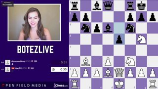 Highlight: Playing Viewers in Chess & Enjoying McDonalds !McDelivery #ad