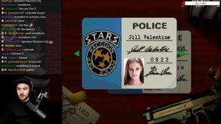 Resident Evil Story/Review - Resident Evil - Jill 100% Arrange Mode