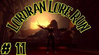 Dark Souls - Lordran Lore Run - 11