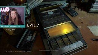 Resident Evil 7 (part 2)