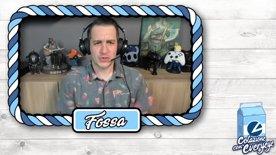 Fossa is back - !telegram: Gruppo Abbonati